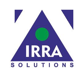 IRRA Solutions Logo